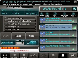 WiFi Hacker ULTIMATE v2.23.95022 for Android.