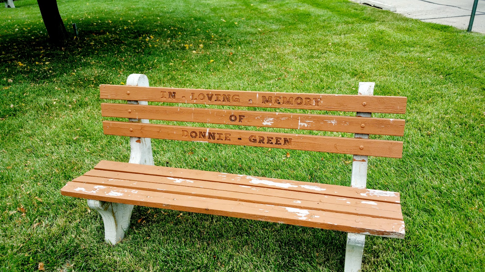 History And Culture By Bicycle North Sioux City Memorial Benches