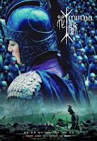 Hua Mulan (2009) online y gratis