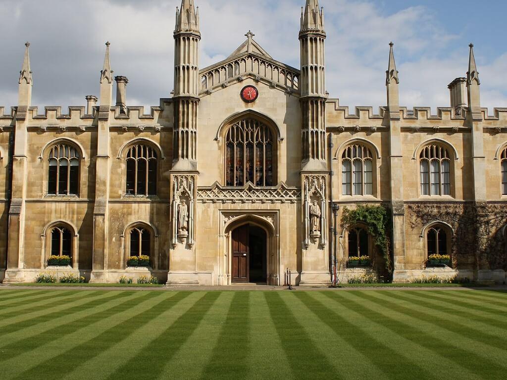 10 Universiti Tertua Di Dunia