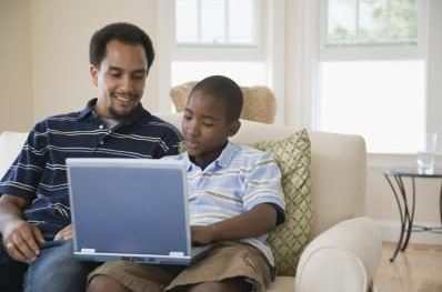 6 Reasons Why Parents Should Expose Children To Technology Early