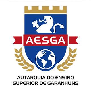 Resultado de imagem para AESGA