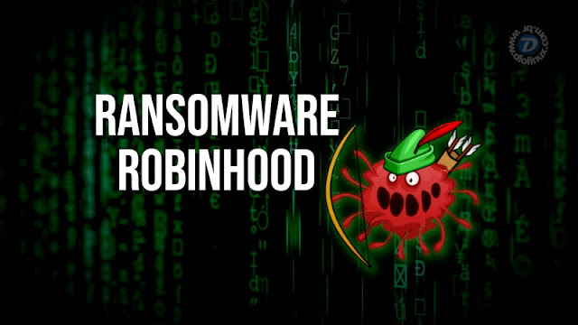 ransomware-robinhood-virus-windows-servidor-rede-onion-pagamento-bitcoin-eua