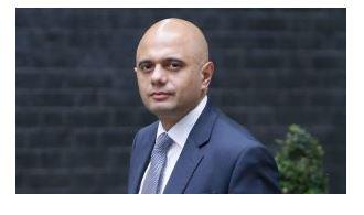 Theresa May names son of Pakistani bus driver Sajid Javid new Home Secretary