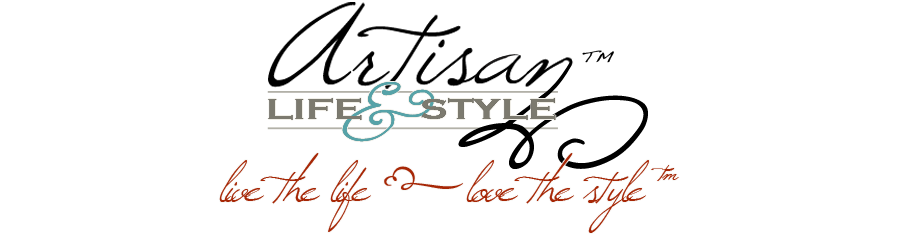 Artisan Life & Style™ | Stencils | Art supplies | giftware