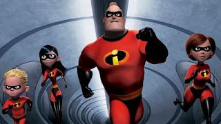 Nonton Online- Sambut Teaser Trailer Pertama dari Incredibles 2