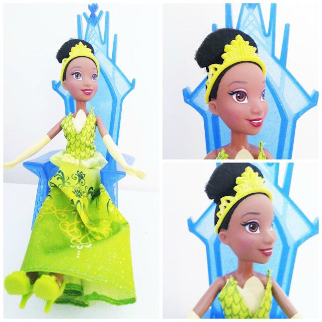 #DreamBigPrincess: Tiana, la princesse ambitieuse