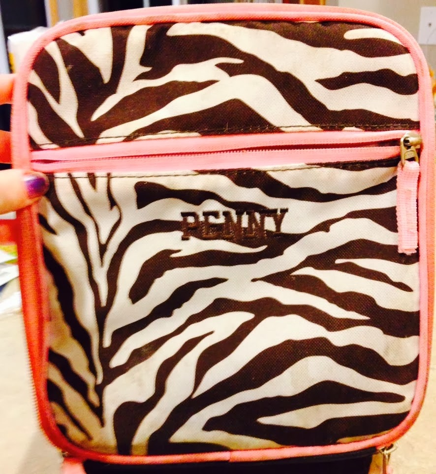Pottery Barn Kids Lunch Bags Cute But Annoying