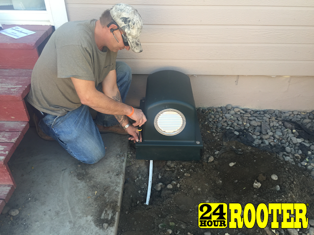 septic recovery by 24 hour rooter of yakima wa