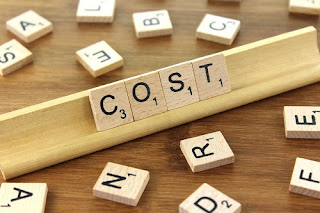 Difference Between Cost And Price