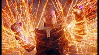 Thanos, Power Stone, Soul Stone, Infinity Stone, Dr Strange, Marvel, Avengers, Avengers Infinity War, Avengers Endgame
