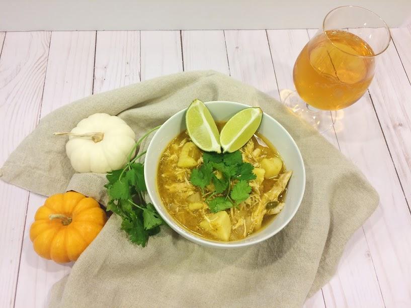 Slow Cooker Recipes, Pumpkin Recipes, Chili Recipes