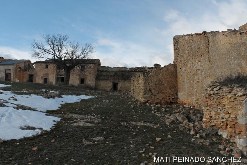 Recorriendo albacete casas de don pedro - Casas de citas en albacete ...