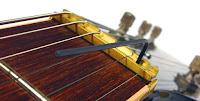 гриф гитары гибсон