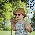 Lato, okulary i zabawa