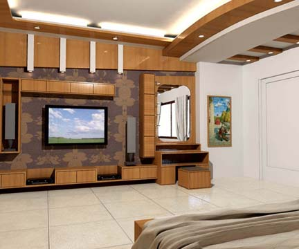 Bright Interior BD: Interior Design & Decoration Drawing Room ...