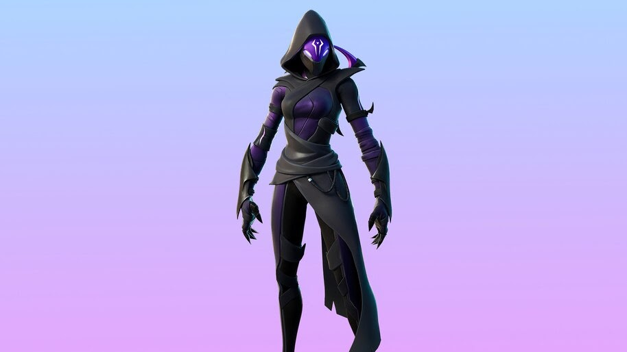 Fortnite, Dread Fate, Skin, Outfit, 4K, #7.2560
