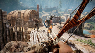 Download Game Gratis Far Cry Primal Full Crack (CPY)