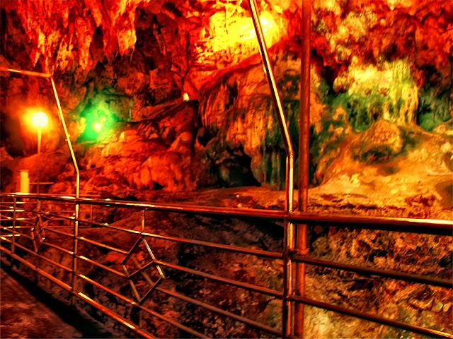 Kebumen Semok 2: Jatijajar, Goa Cantik Banyak Yang Ngelirik