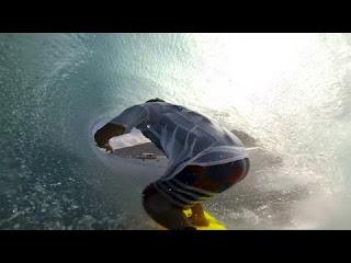 GoPro Hero3 Kalani Chapman Teahupoo Tubes