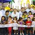 Mauricio Vila entrega trabajos de rehabilitación del Parque Tabentha