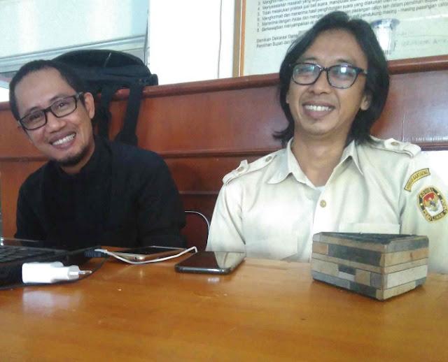 Dana Pemilihan Kepada Daerah 2018 di Bantaeng Belum Cair, Ini Kata KPU Bantaeng