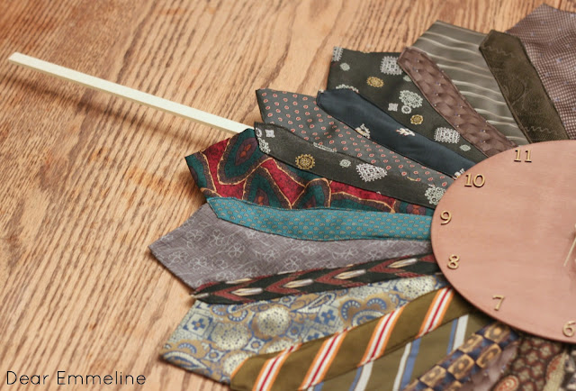 kravattan-saat-yapımı