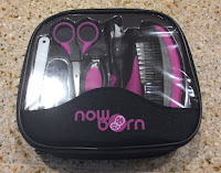 Baby Grooming Kit #nowbornkit