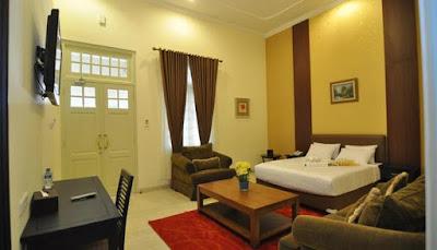 5 Hotel Penginapan Murah di Sidoarjo Mulai 150 Ribu 2