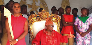 Libya returnees to be placed on a monthly salaries- Oba of Benin, Oba Ewuare II Announces