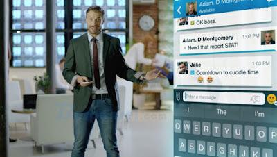 Aplikasi Chatting Untuk Android
