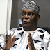 PDP Can't Wash Away Atiku's Sins, Says APC