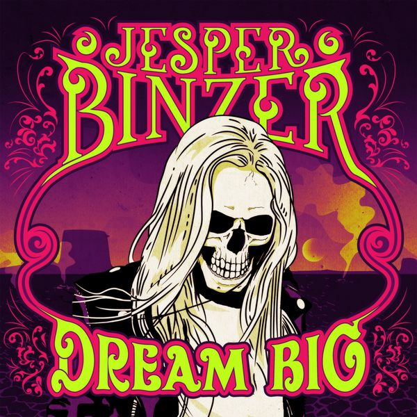 Tune Of The Day Jesper Binzer