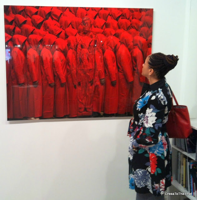 Art Wynwood International Contemporary Art Fair 2013 | M