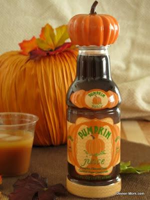 Pumpkin Juice - 13 Vegan Harry Potter Recipes RoundUp