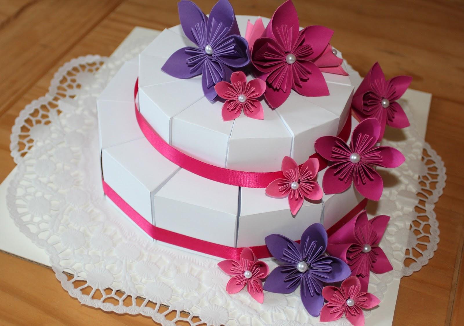 Geldgeschenke Hochzeit Torte Toilettenpapier Hochzeitstorte