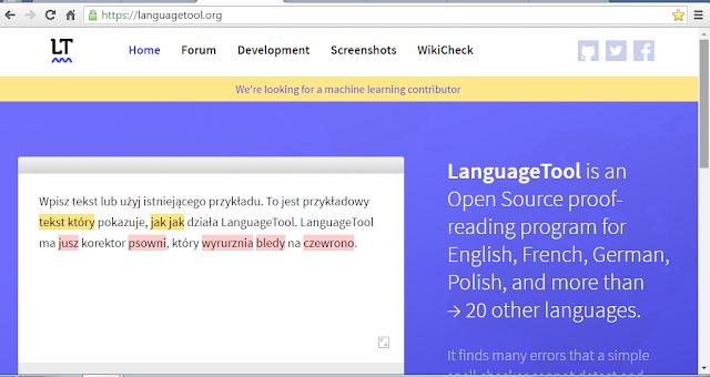 slowlingo, nauka języków, pisać, prace pisemne, języki obce