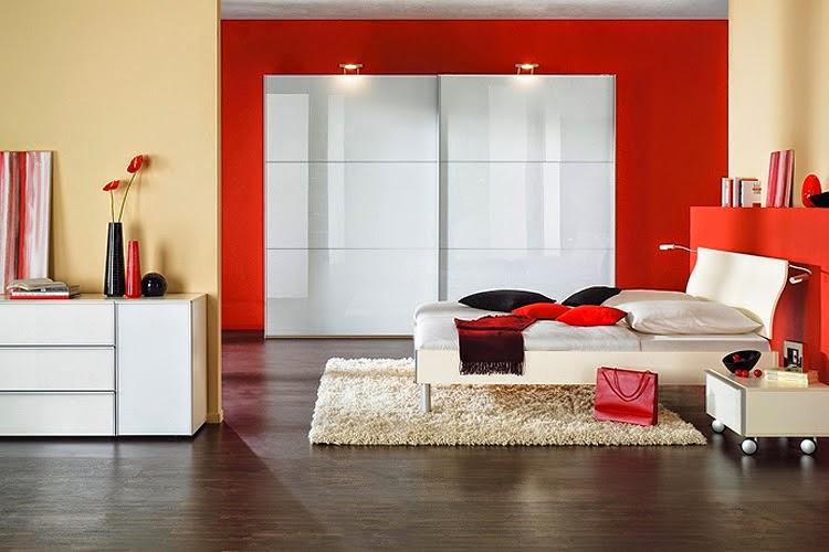Best Idee Peinture Chambre Adulte Design Gallery - Design Trends ...