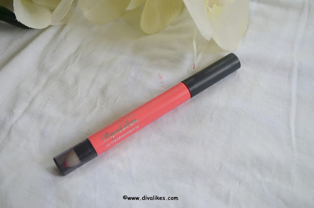 Maybelline Color Sensational Lip Gradation Coral 1
