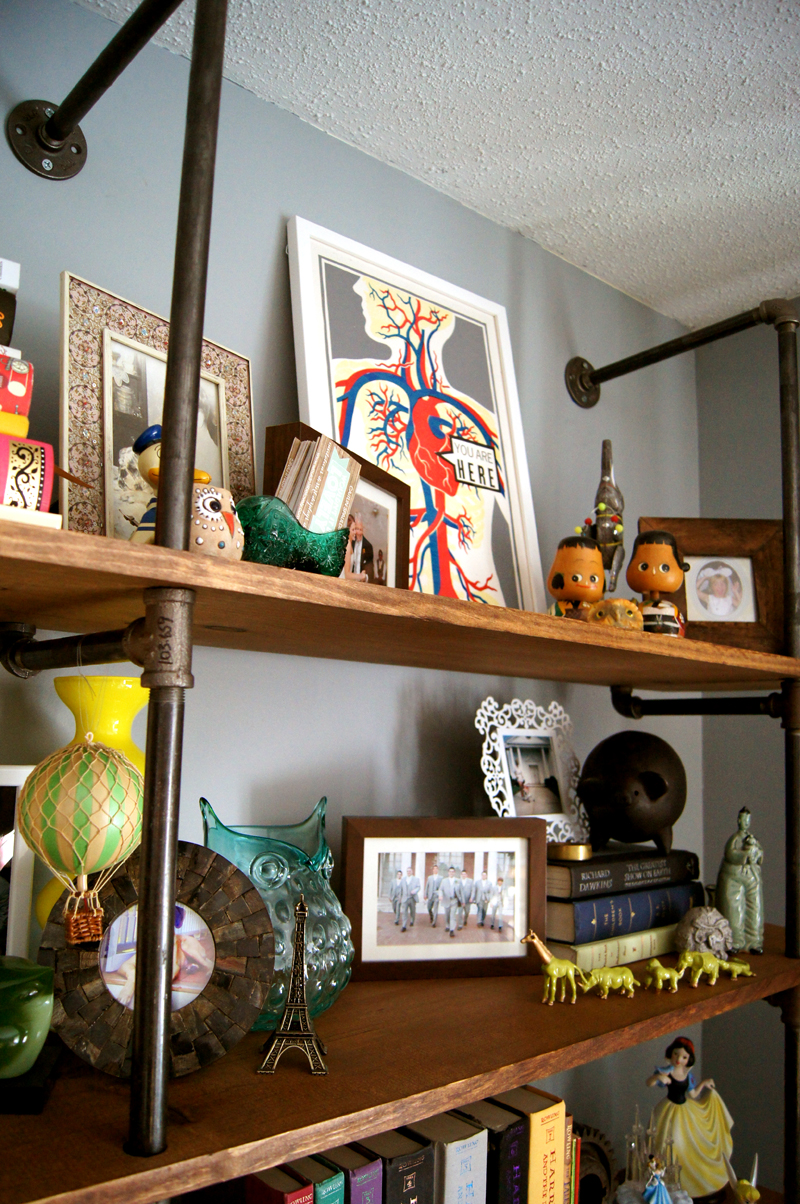 Wouldn T It Be Lovely Diy Shelves