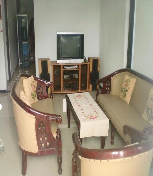Booking Villa Homestay Murah Untuk Idul Fitri