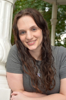 Image of Sara Crawford, author of The Muse Chronicles.