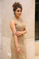 Muskan Sethi in a Gorgeous Sleeveless Glittering Gown at Paisa Vasool audio success meet ~  Exclusive Celebrities Galleries 009.JPG