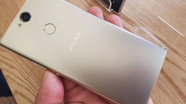 سعر و مواصفات هاتف Sony Xperia XA2 Plus الجديد بالصور