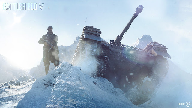 Battlefield V PC Full imagenes
