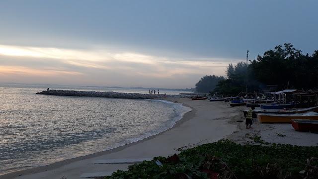Pantai Tanjung Bidara