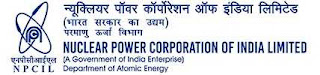 NPCIL Naukri Vacancy Recruitment