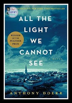 In All The Light We Cannot See by Anthony Doeer the lives of Marie-Laure, a blind French girl, and Werner, a German orphan recruited by the Nazis, intersect in extraordinary ways in a tale full of magic and beautiful details.