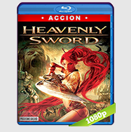 Heavenly Sword (2014) Full HD 1080p Audio Dual Latino-Ingles