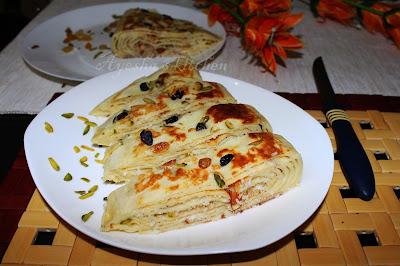 mutta adukk mutta madukk sweet stuffed egg pancakes malabar ruji salkaaram recipes vibhavangal